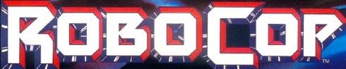 RoboCop 1987 logo
