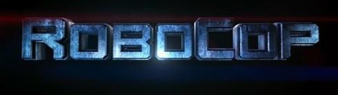 RoboCop 2014 logo