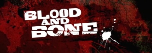 Blood and Bone banner