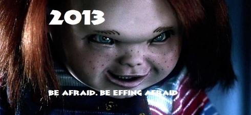 Chucky 2013