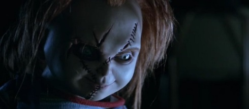 Chucky Badass