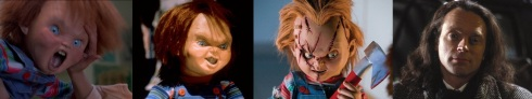 Chucky - Brad Dourif