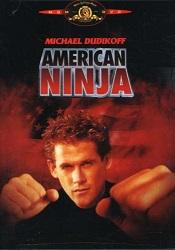 Dudikoff American Ninja