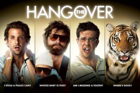 Hangover header