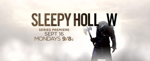 Sleepy Hollow 2013 Promo