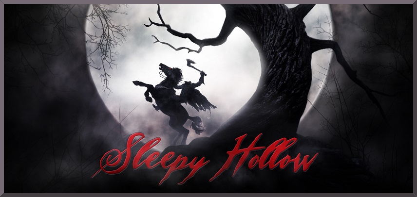 sleepy hollow � from legend to movie to tv tangos thoughts