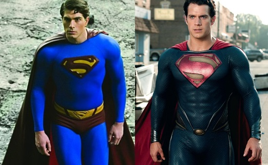 Zack Snyder's Man of Steel pt.2 – Does Cavill bring ...
