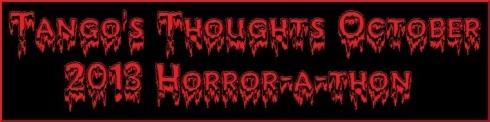 2013 Horror-a-thon banner