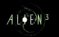 Alien 3 banner
