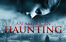 An American Haunting banner