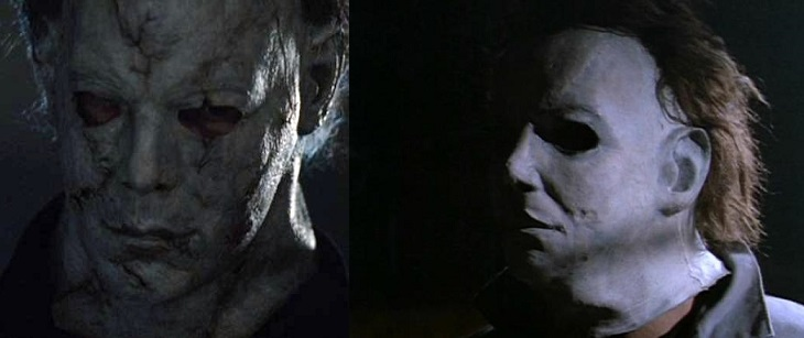 halloween 2007 vs 1978 This michael myers monday, we examine why rob zombie's halloween remake just may very well be one of the better slashers in recent memory.