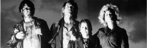 Near Dark family