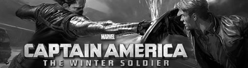The Winter Soldier banner