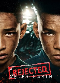 After Earth NO