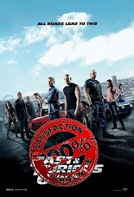 Furious 6 YES