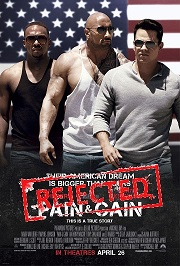 Pain and Gain NO