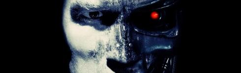 Terminator banner