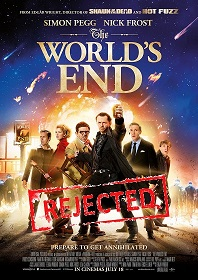 The World's End NO