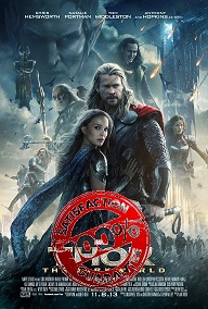 Thor The Dark World YES