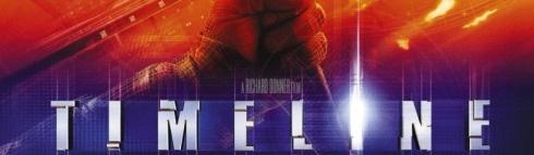 Timeline Movie Banner