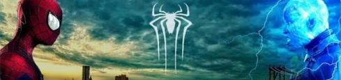 Spider-man 2 banner