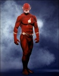 John Wesley Shipp Flash