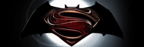 Batman V Superman banner