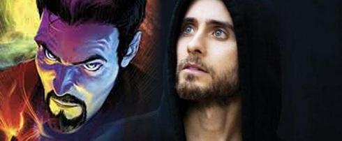 Jared Leto Dr Strange