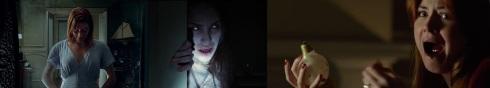 Oculus creepy scenes