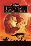 The Lion King II poster