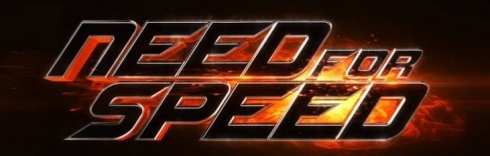 Need for Speed banner