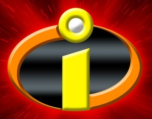 The Incredibles banner