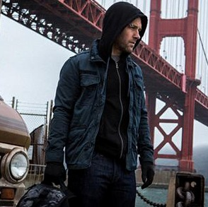 Paul Rudd Scott Lang first look