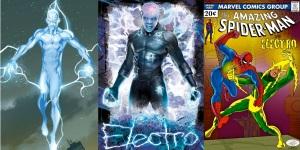 The Amazing Spiderman Electro