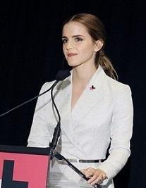 Emma Watson HeForShe speech UN 2014