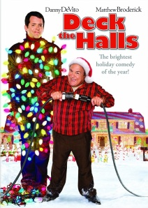 Deck the Halls poster