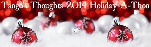 Tango's Thoughts Holiday-A-Thon banner