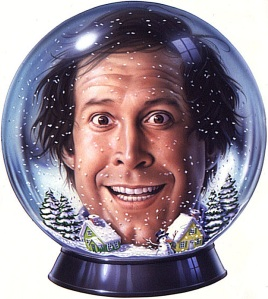 Christmas Vacation clark-bubble