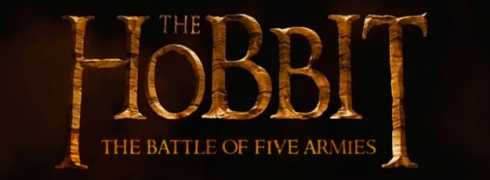 Battle of The Five Armies banner