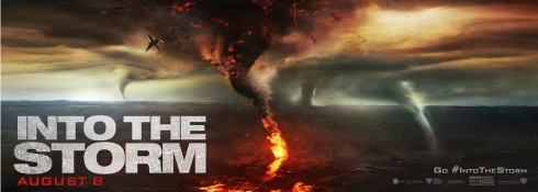 Into the Storm banner