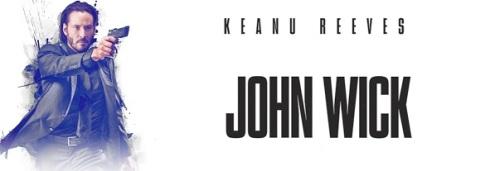 John Wick banner