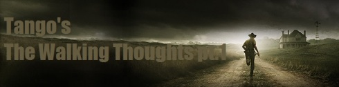 The Walking Thoughts banner