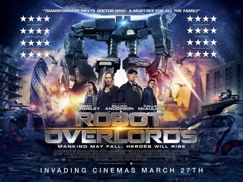 Robot Overlords banner
