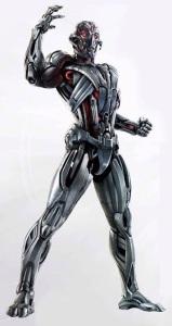 Avengers AoU Ultron