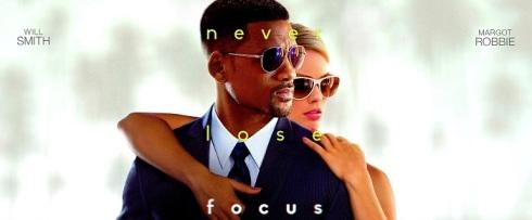 Focus Banner slice