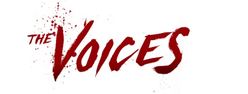 The Voices banner