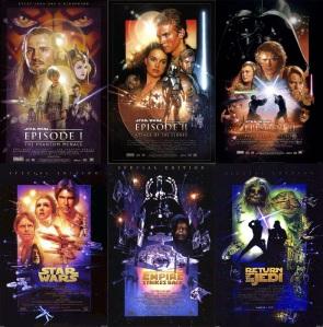 Saga Hexalogy poster