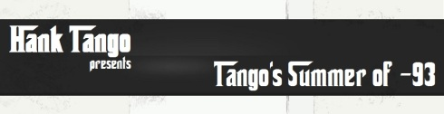 Hank Tango presents