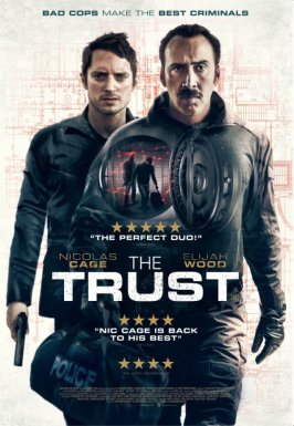 The Trust poster